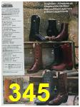 1988 Sears Spring Summer Catalog, Page 345