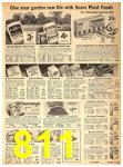 1942 Sears Spring Summer Catalog, Page 811