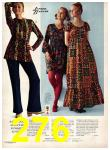1971 Sears Fall Winter Catalog, Page 276