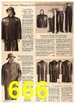 1960 Sears Fall Winter Catalog, Page 666