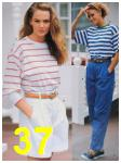 1991 Sears Spring Summer Catalog, Page 37