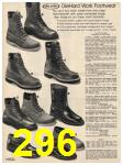 1982 Sears Fall Winter Catalog, Page 296