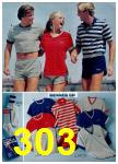 1981 Montgomery Ward Spring Summer Catalog, Page 303