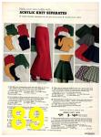 1973 Sears Fall Winter Catalog, Page 89