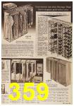 1963 Sears Fall Winter Catalog, Page 359