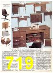 1983 Sears Spring Summer Catalog, Page 719