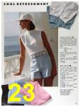 1992 Sears Summer Catalog, Page 23