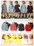 1957 Sears Spring Summer Catalog, Page 376
