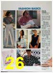 1991 Sears Spring Summer Catalog, Page 26