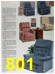 1991 Sears Spring Summer Catalog, Page 801