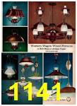 1966 Montgomery Ward Fall Winter Catalog, Page 1141