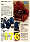 1981 Montgomery Ward Spring Summer Catalog, Page 176
