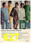 1974 Sears Fall Winter Catalog, Page 627