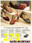 1982 Sears Fall Winter Catalog, Page 270