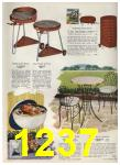 1960 Sears Spring Summer Catalog, Page 1237