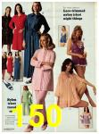 1973 Sears Fall Winter Catalog, Page 150