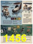 1972 Sears Fall Winter Catalog, Page 1456
