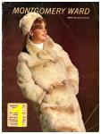 1966 Montgomery Ward Fall Winter Catalog, Page 1