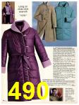 1983 Sears Fall Winter Catalog, Page 490