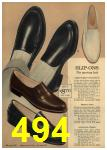 1961 Sears Spring Summer Catalog, Page 494