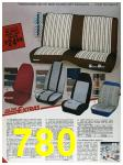 1985 Sears Fall Winter Catalog, Page 780