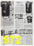 1967 Sears Spring Summer Catalog, Page 972