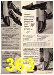 1965 Sears Fall Winter Catalog, Page 363
