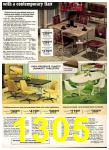 1976 Sears Fall Winter Catalog, Page 1305
