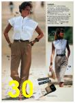 1988 Sears Spring Summer Catalog, Page 30