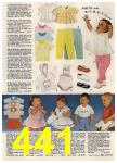 1965 Sears Spring Summer Catalog, Page 441