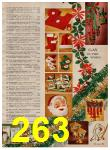 1964 Sears Christmas Book, Page 263