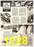 1969 Sears Spring Summer Catalog, Page 1228