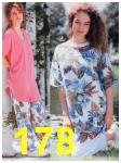 1991 Sears Spring Summer Catalog, Page 178
