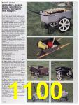 1993 Sears Spring Summer Catalog, Page 1100