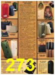 1978 Sears Fall Winter Catalog, Page 273