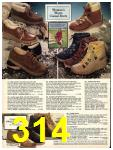 1978 Sears Fall Winter Catalog, Page 314