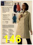 1972 Sears Fall Winter Catalog, Page 146