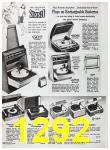 1967 Sears Spring Summer Catalog, Page 1292