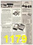 1980 Sears Spring Summer Catalog, Page 1179