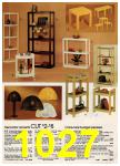 1981 Montgomery Ward Spring Summer Catalog, Page 1027