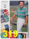 1993 Sears Spring Summer Catalog, Page 319