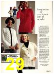 1974 Sears Fall Winter Catalog, Page 29
