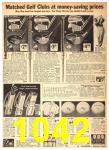 1942 Sears Spring Summer Catalog, Page 1042