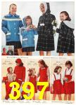1958 Sears Fall Winter Catalog, Page 397