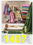 1967 Sears Spring Summer Catalog, Page 1407