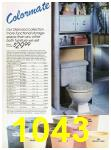 1988 Sears Fall Winter Catalog, Page 1043