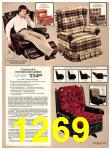 1974 Sears Fall Winter Catalog, Page 1269
