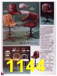 1986 Sears Fall Winter Catalog, Page 1144