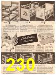1954 Sears Christmas Book, Page 230
