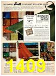 1966 Montgomery Ward Fall Winter Catalog, Page 1409